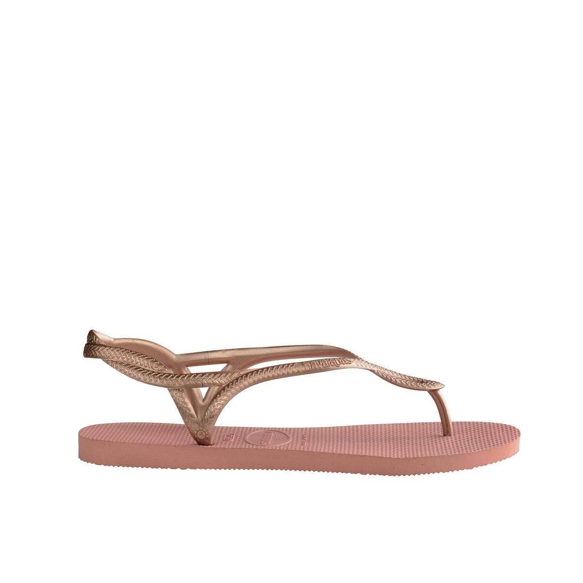 Imagen secundaria de producto de Sandalias con tacón plano - Havaianas