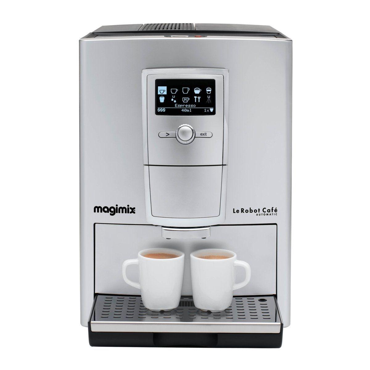 Robot-café automatic 11492