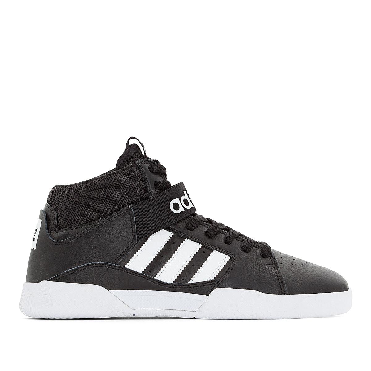 Schoenen Adidas Cup B41479 Heren Vrx Mid Sneakers Originals