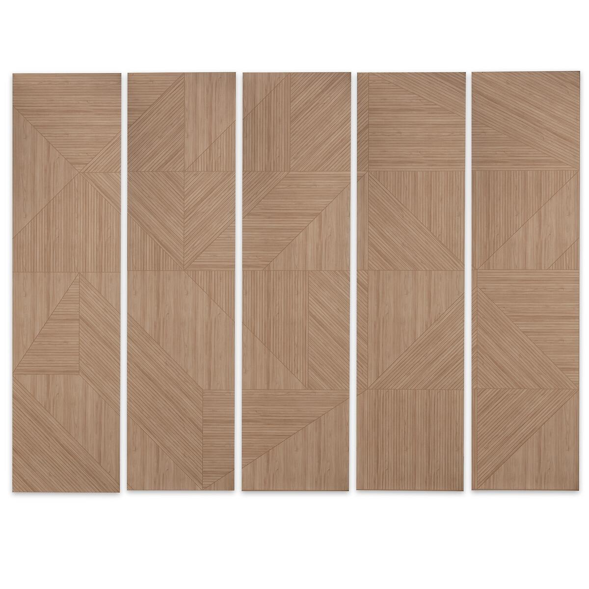 AM.PM - Am.pm Papel de parede com motivo panorâmico, 3,5 m, Marquetterie