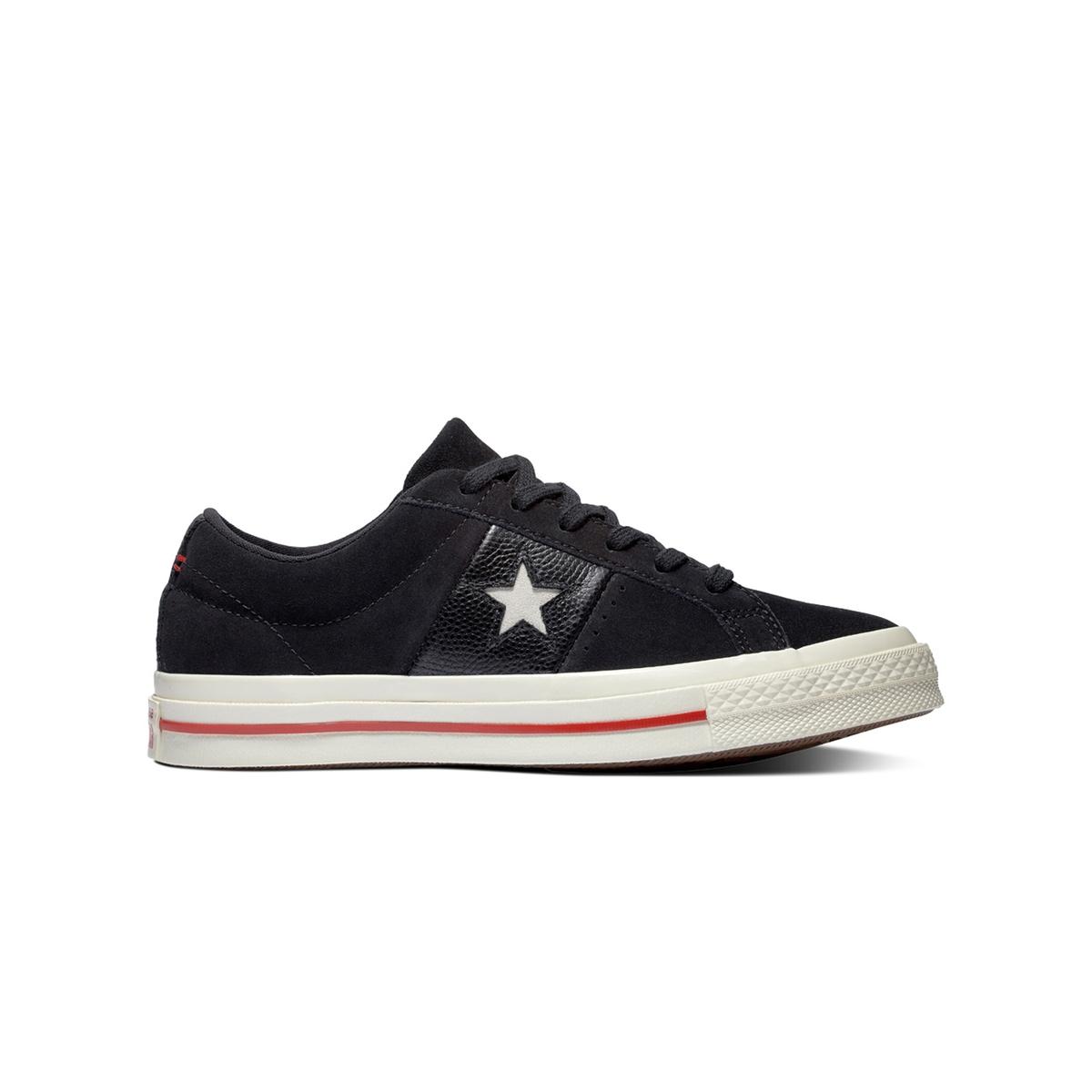 Zapatillas deportivas de piel One Star