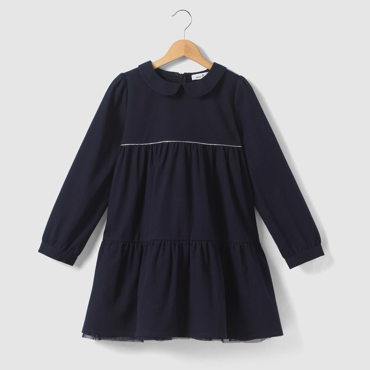 Платье праздничное, 3-12 лет