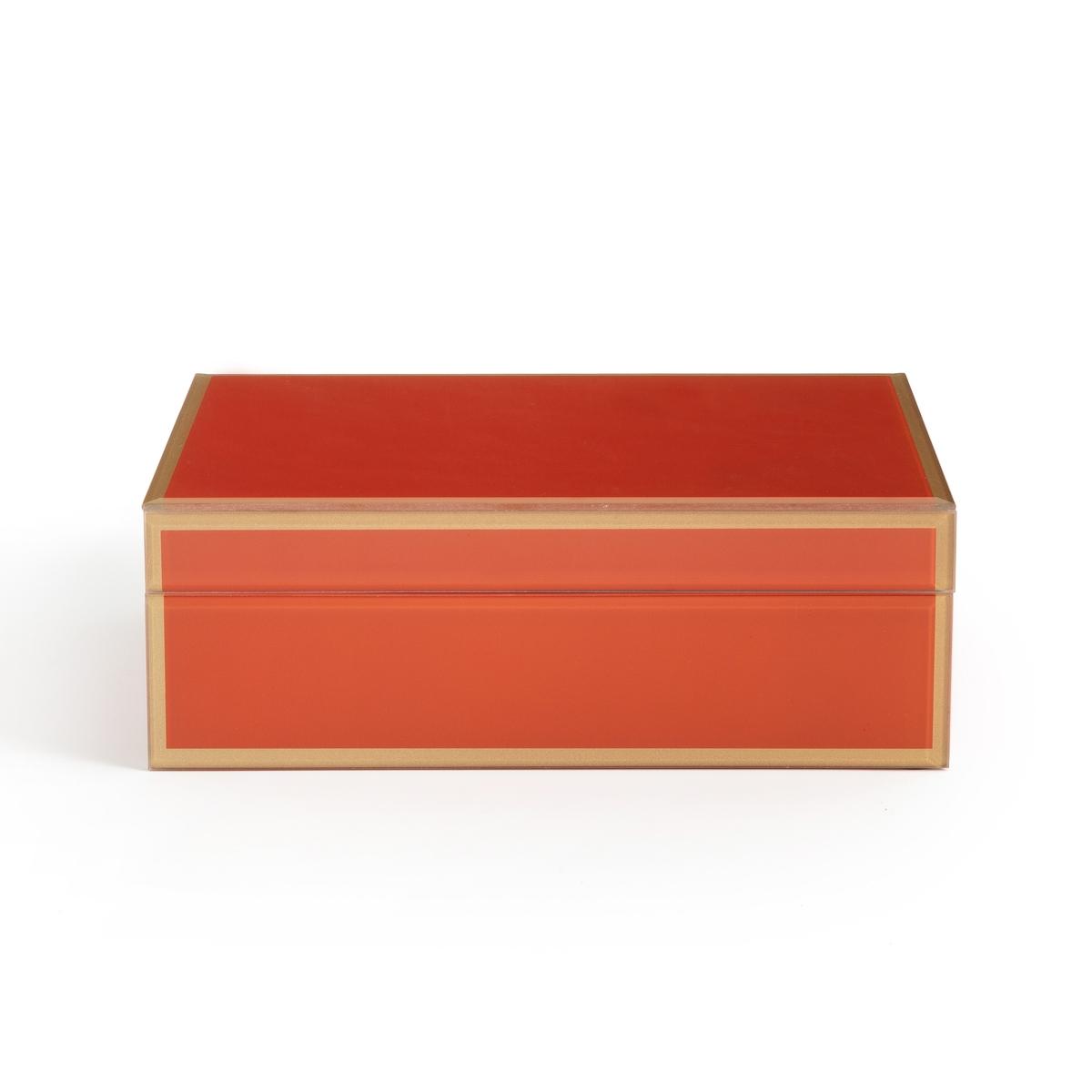 Коробка с зеркалом, Д.24,5 см, Zenon