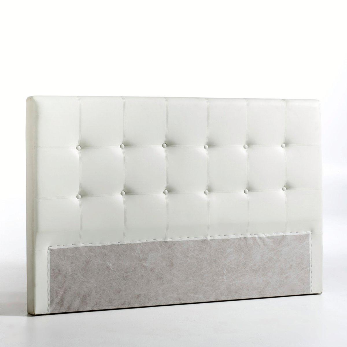 Изголовье LaRedoute Для 1- или 2-сп кровати 2 типа обивкиИзголовье Numa 160 см белый кровати 160 см
