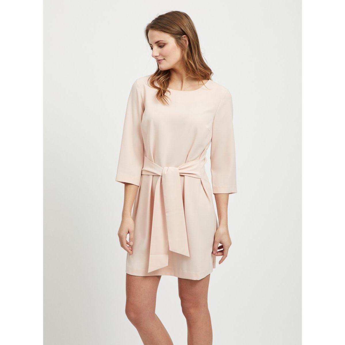 Mini-robe Finition nouée