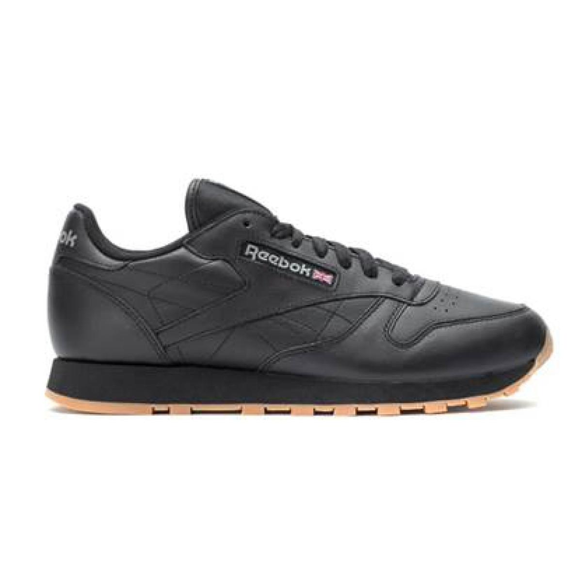 Imagen principal de producto de Zapatillas Classic leather - Reebok