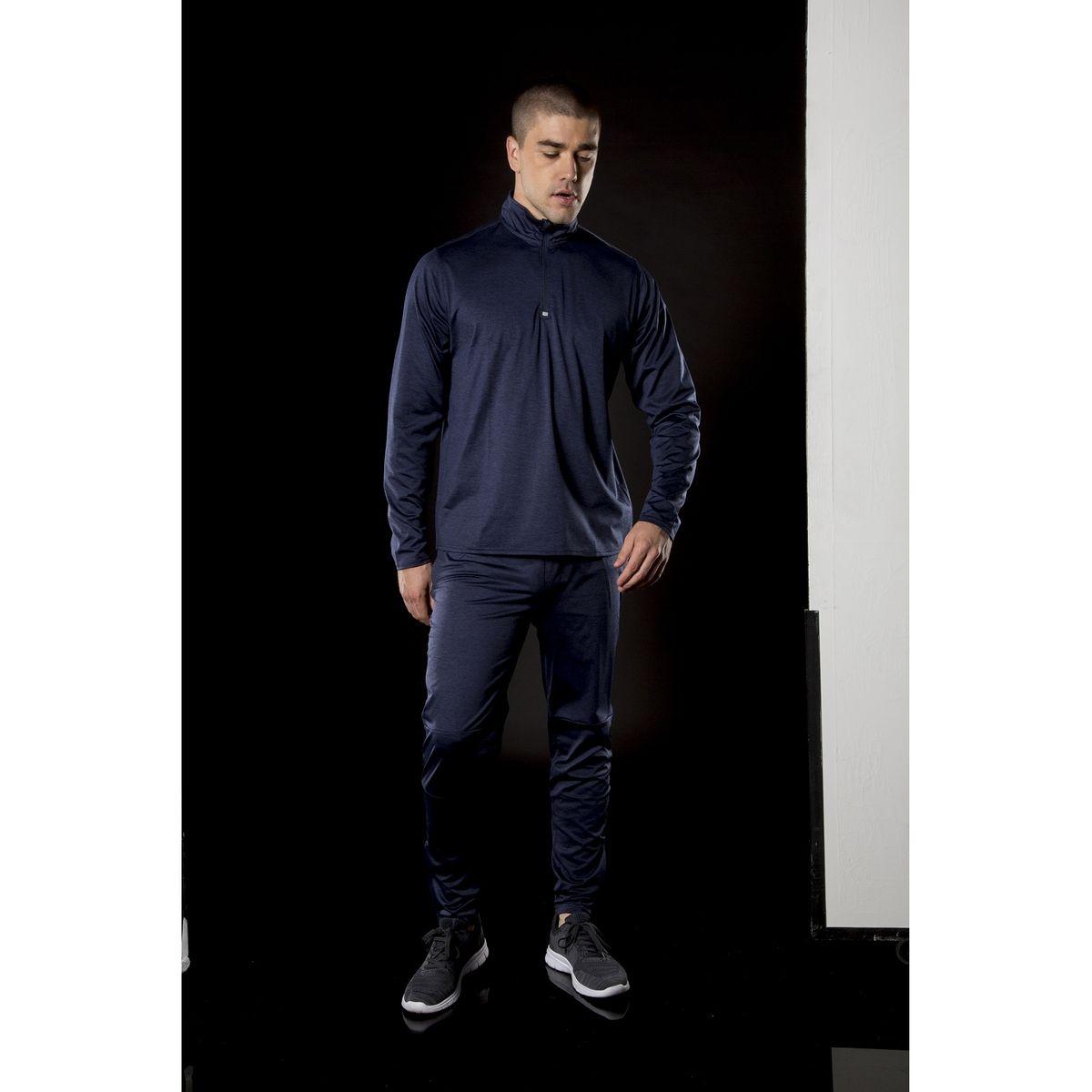 Pantalon d'entraînement ski BEAM