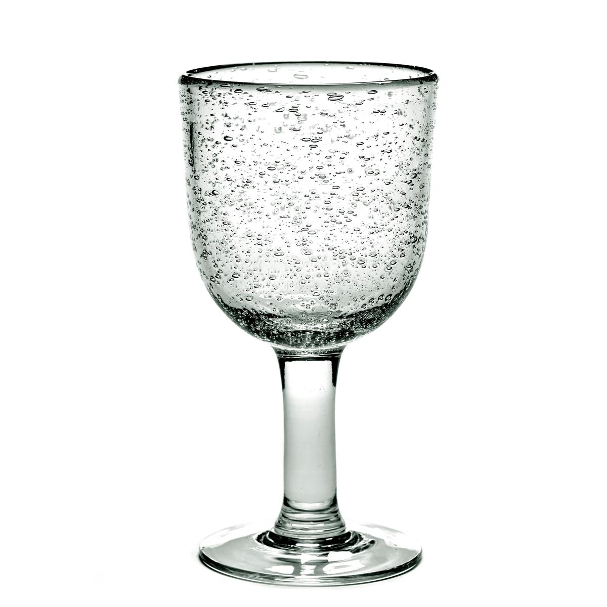 Бокала La Redoute Для вина Pure дизайн П Нессенса Serax единый размер другие бокала la redoute для шампанского lurik единый размер другие