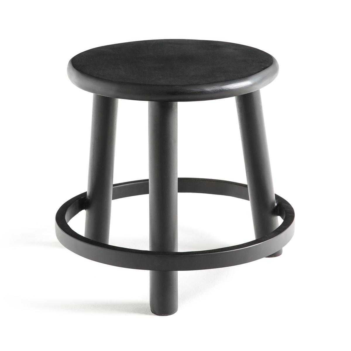 Столик La Redoute Диванный Oreus единый размер черный столик диванный из бамбука quesada