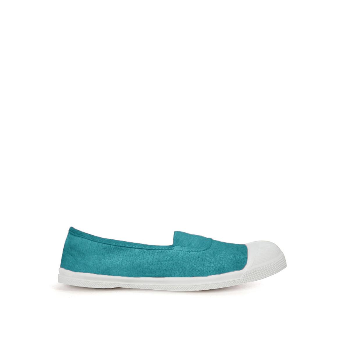 Zapatillas con elástico