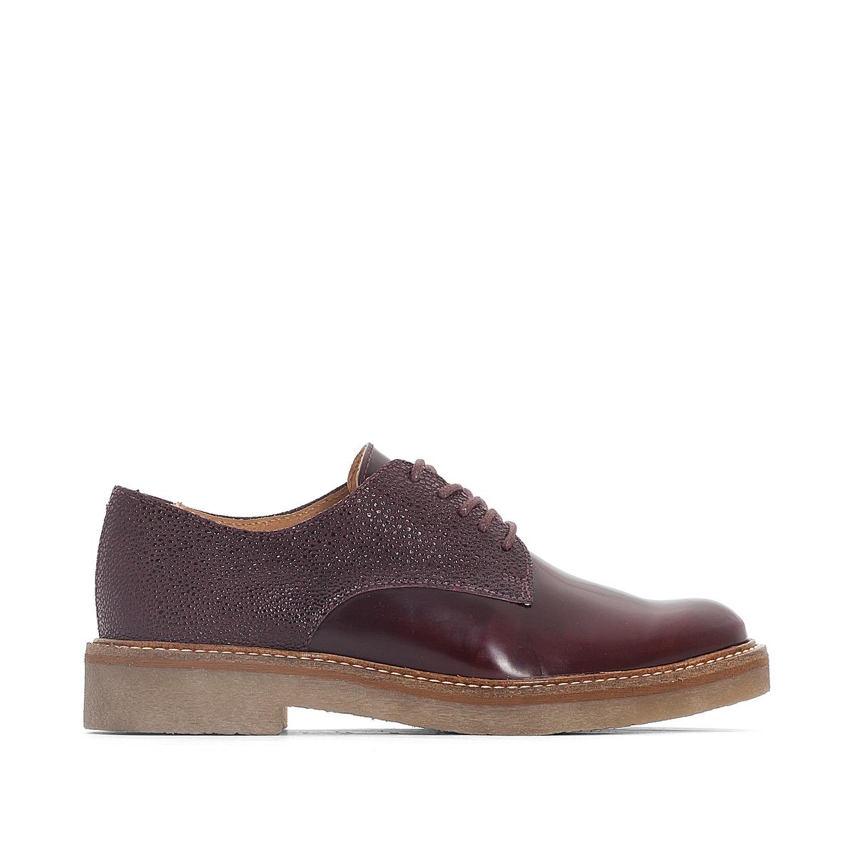 Ботинки-дерби OXFORK ботинки дерби