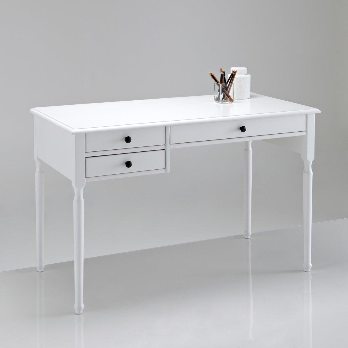 Стол письменный из массива сосны, Authentic Style