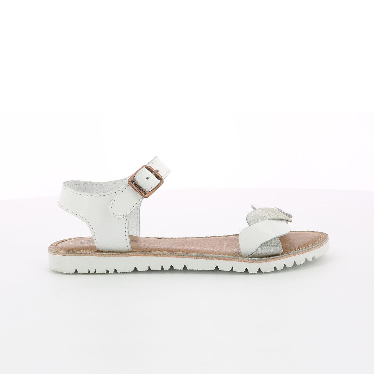 Sandales cuir Beth