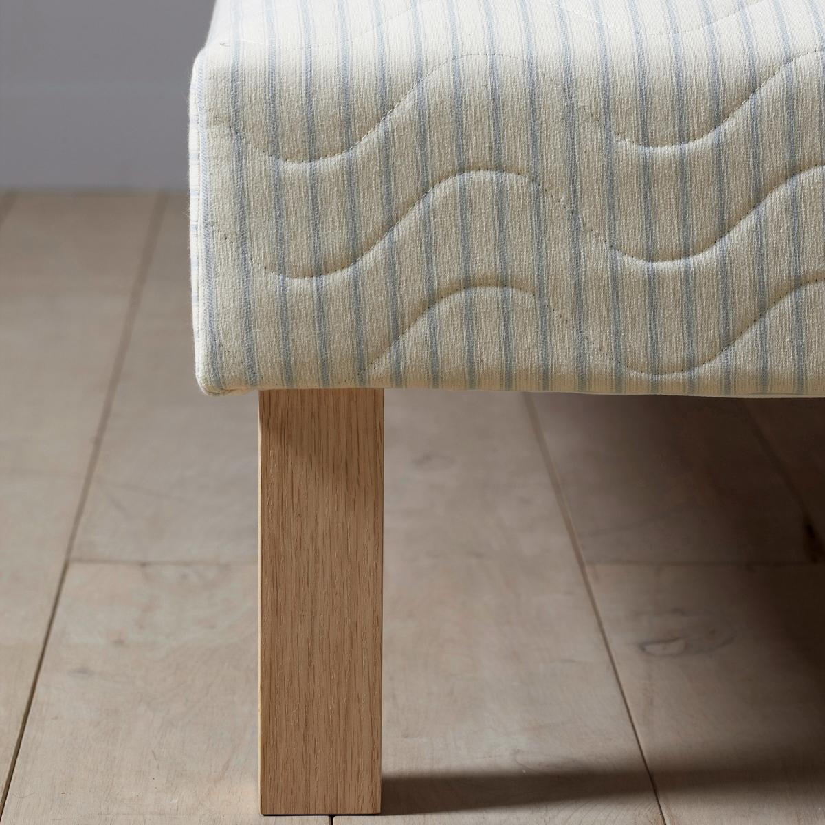 4 ножки для кровати из дуба, Gérémi от La Redoute