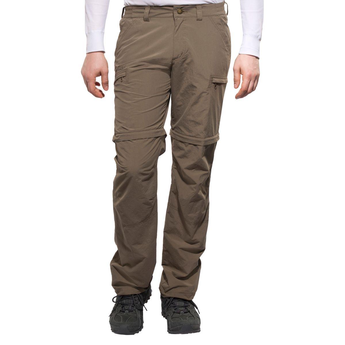 Men's Farley ZO - Pantalon homme - olive