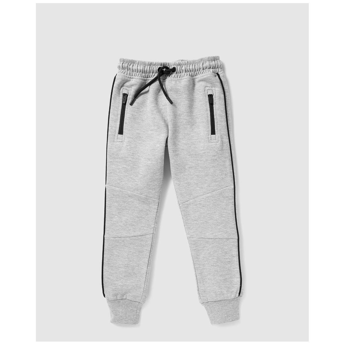 Pantalon sport Active  à zips