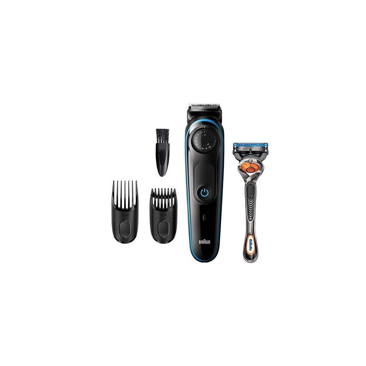 Tondeuses barbes et cheveux BT 3240