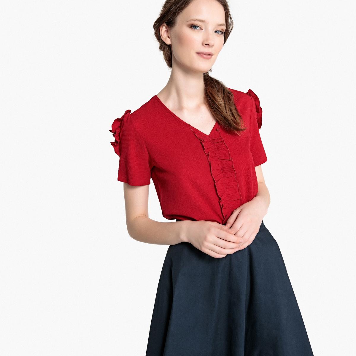 Блузка MADEMOISELLE R 15516841 от LaRedoute