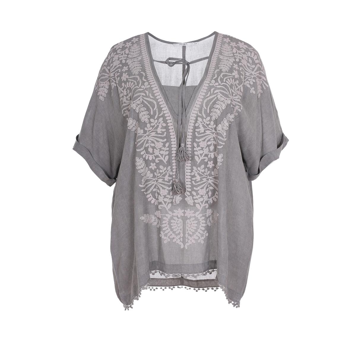 Блузка от MAT FASHION