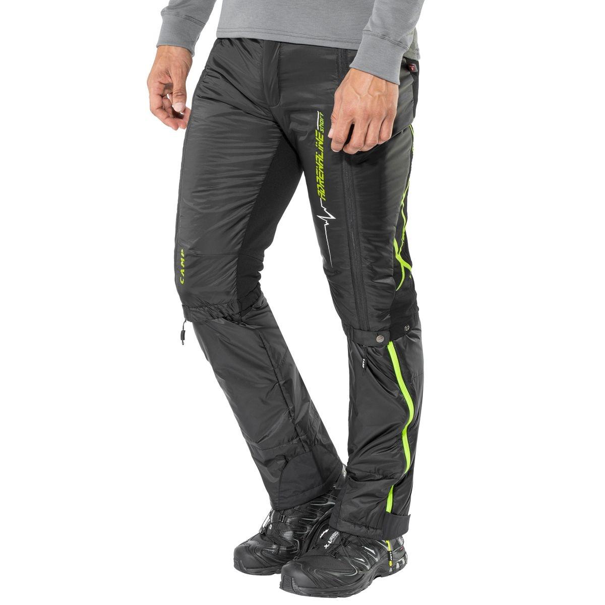 Adrenaline - Pantalon - noir