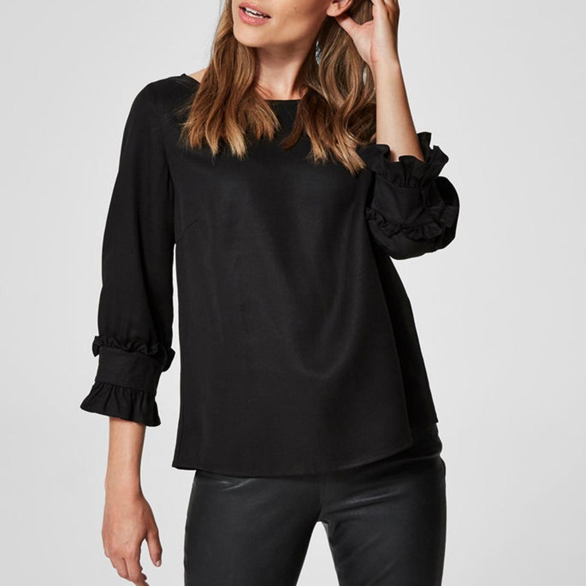 Блузка Selected Femme 11722801 от LaRedoute