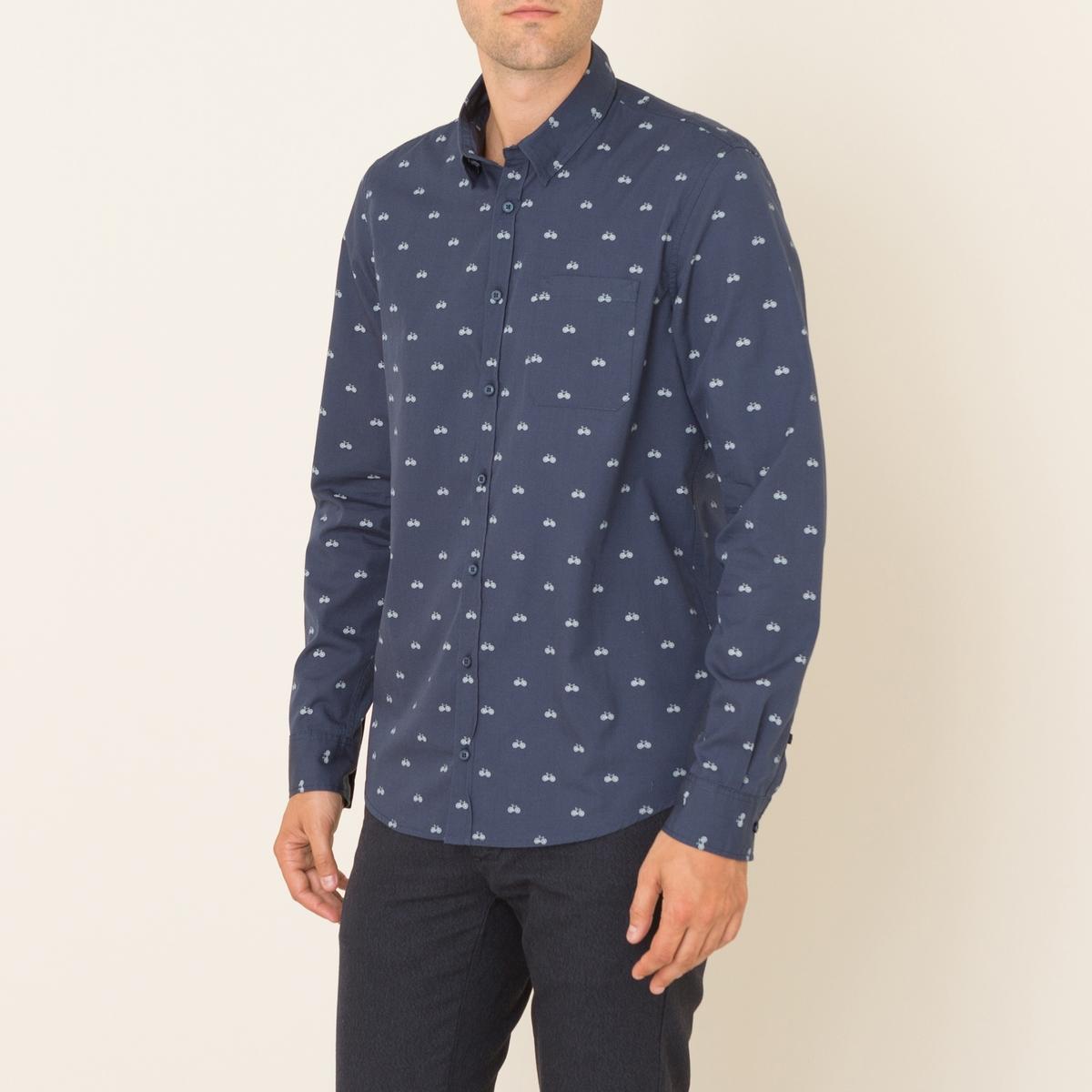 Рубашка OSVALDO от La Redoute