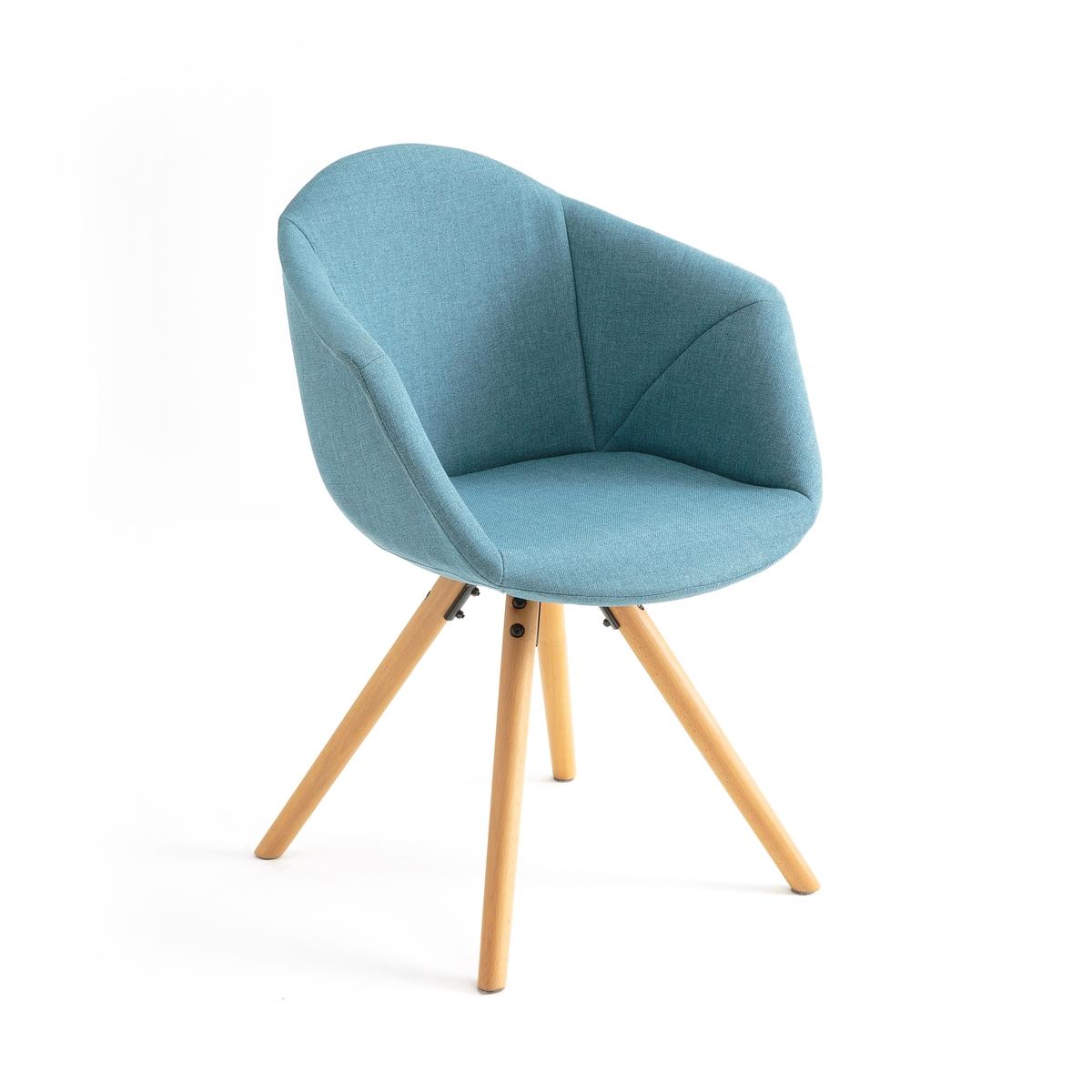 Кресло обеденное ASTINGМягкое обеденное кресло оригинального дизайна Asting. Очень стильный графичный дизайн и неоспоримый комфорт.Характеристики обеденного кресла Asting :Тканевая обивка из 100 % полиэстера.Сидение из полипропилена, наполнитель из пеноматериала, 100% полиуретан (24 кг/м?).Ножки из массива бука с лаковым нитроцеллюлозным покрытием.Для оптимального качества и устойчивости рекомендуется надежно затянуть болты. Другие модели из коллекции Asting Вы найдете на laredoute.ru.Размеры обеденного кресла Asting :Общие Длина :  58 смВысота : 81 смГлубина : 57 см.Сиденье Высота : 47,5 см Размеры и вес упаковки:1 коробкаШ63 x В44 x Г56 см. Вес 10,45 кгДоставка :Обеденное кресло Asting продается в разобранном виде. Доставка будет осуществлена до вашей квартиры по предварительному согласованию!Внимание   ! Убедитесь в том, что товар возможно доставить на дом, учитывая его габариты(проходит в двери, по лестницам, в лифты).<br><br>Цвет: желтый горчичный,светло-серый,синий
