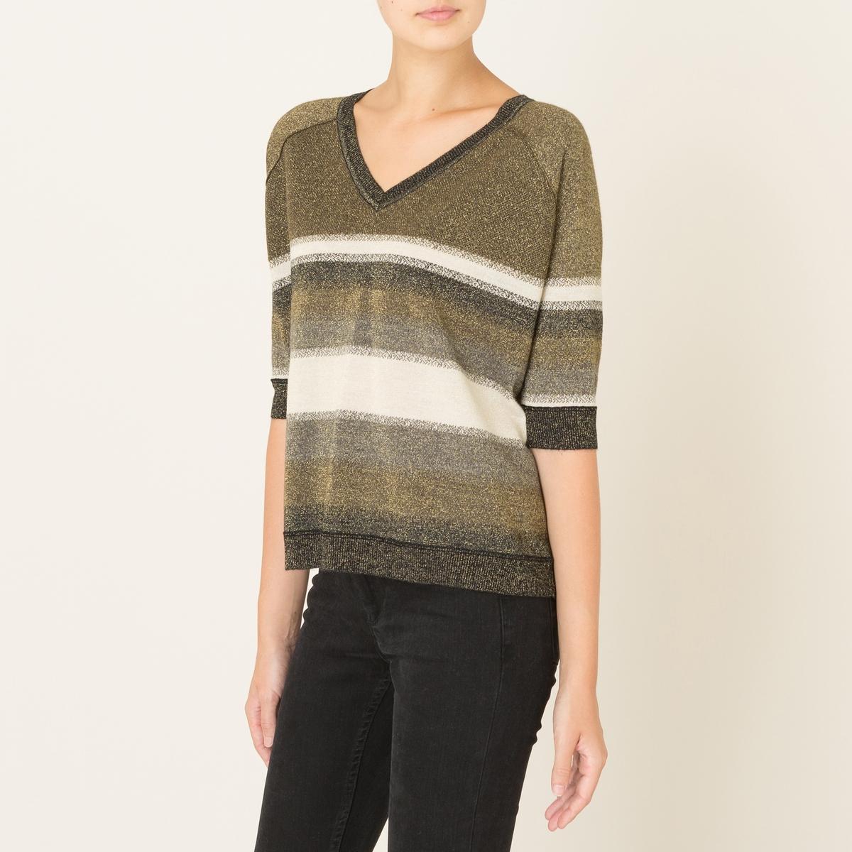 Пуловер GEORGE от La Redoute
