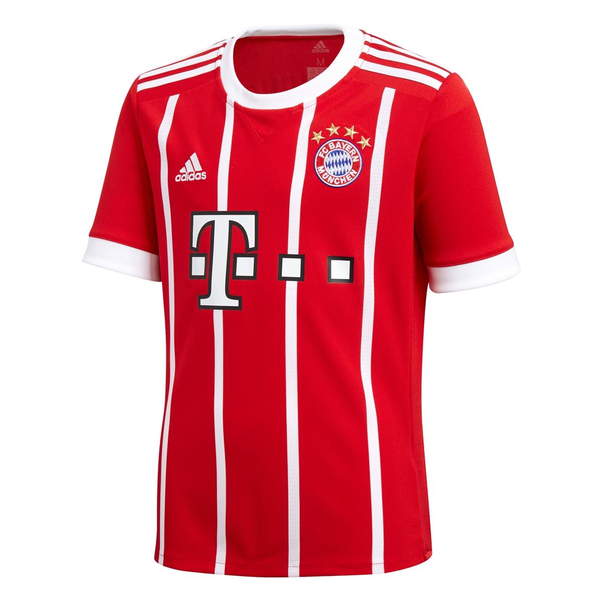 Maglia FC Bayern Munich Domicile Replica
