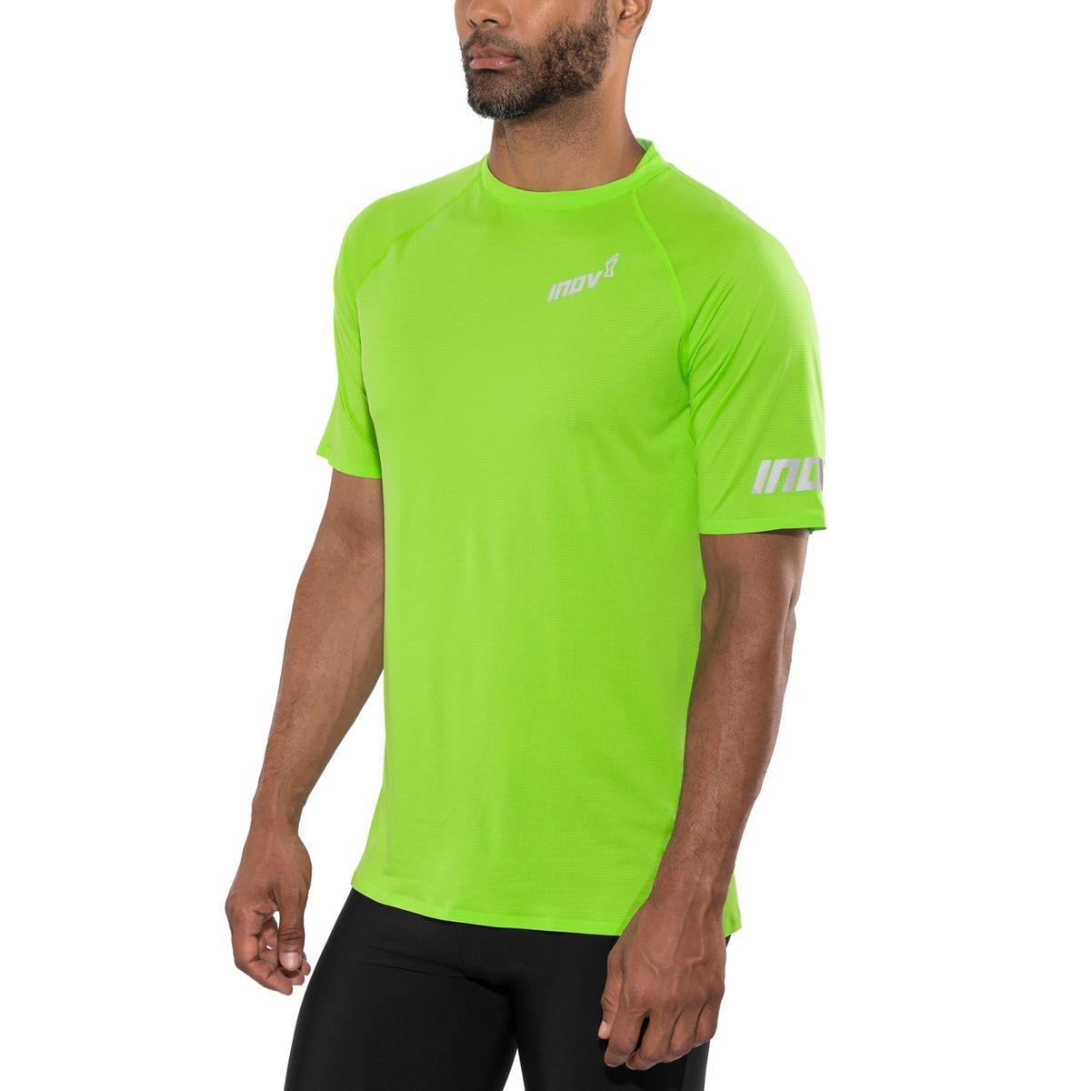 AT/C - T-shirt course à pied Homme - vert