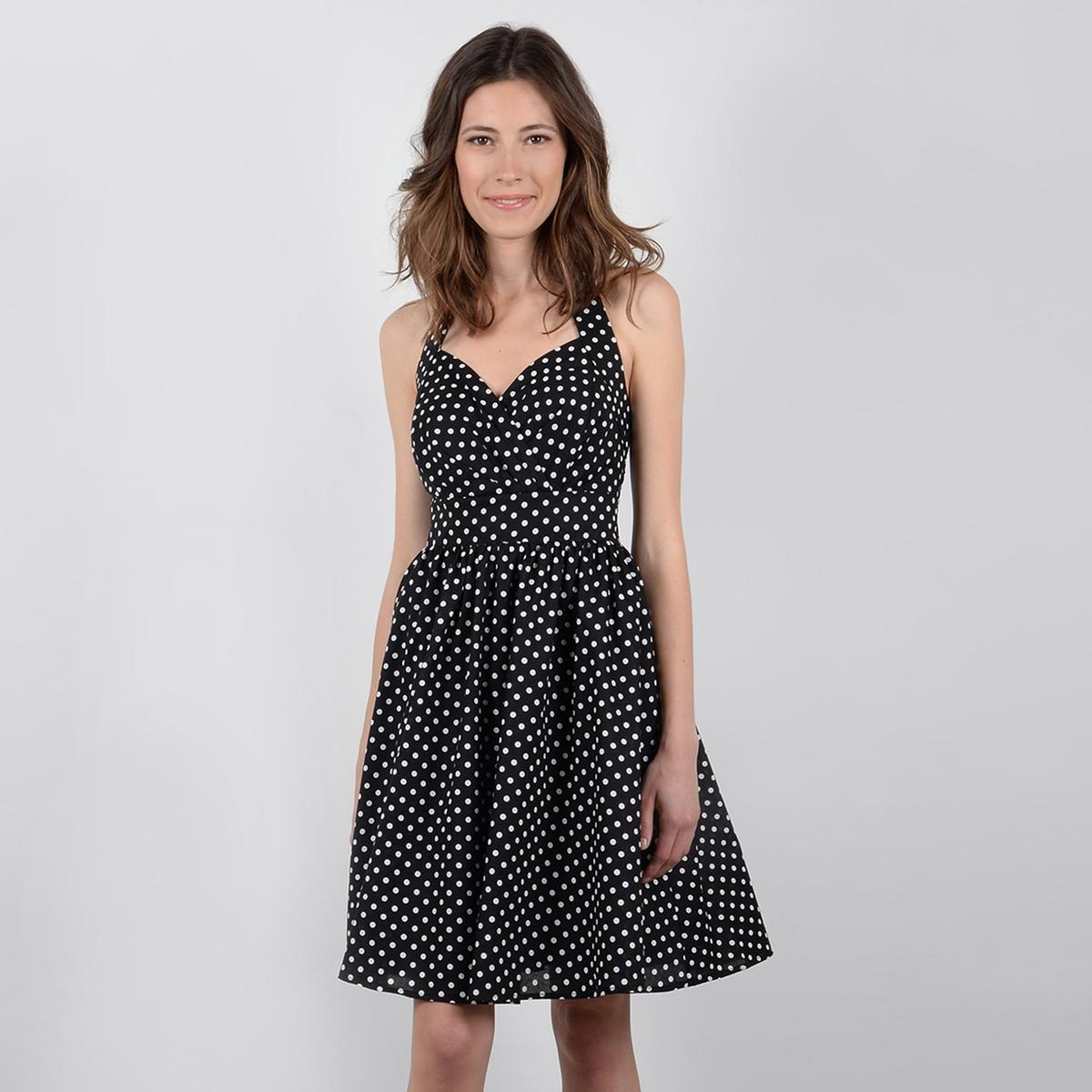 Платье расклешенное средней длины с графическим рисунком lg lg cfr 100c quickcircle для g4