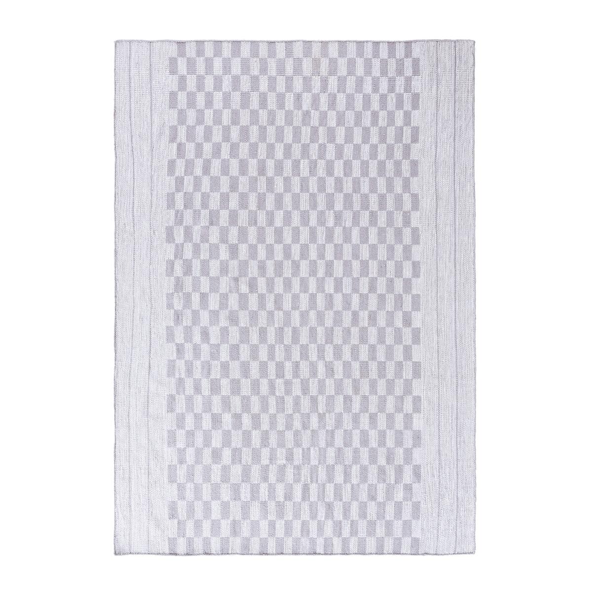 Ковер La Redoute Для помещения и открытого воздуха Madotto 160 x 230 см серый ковер sintelon tattoo 160x230 см 90wmw