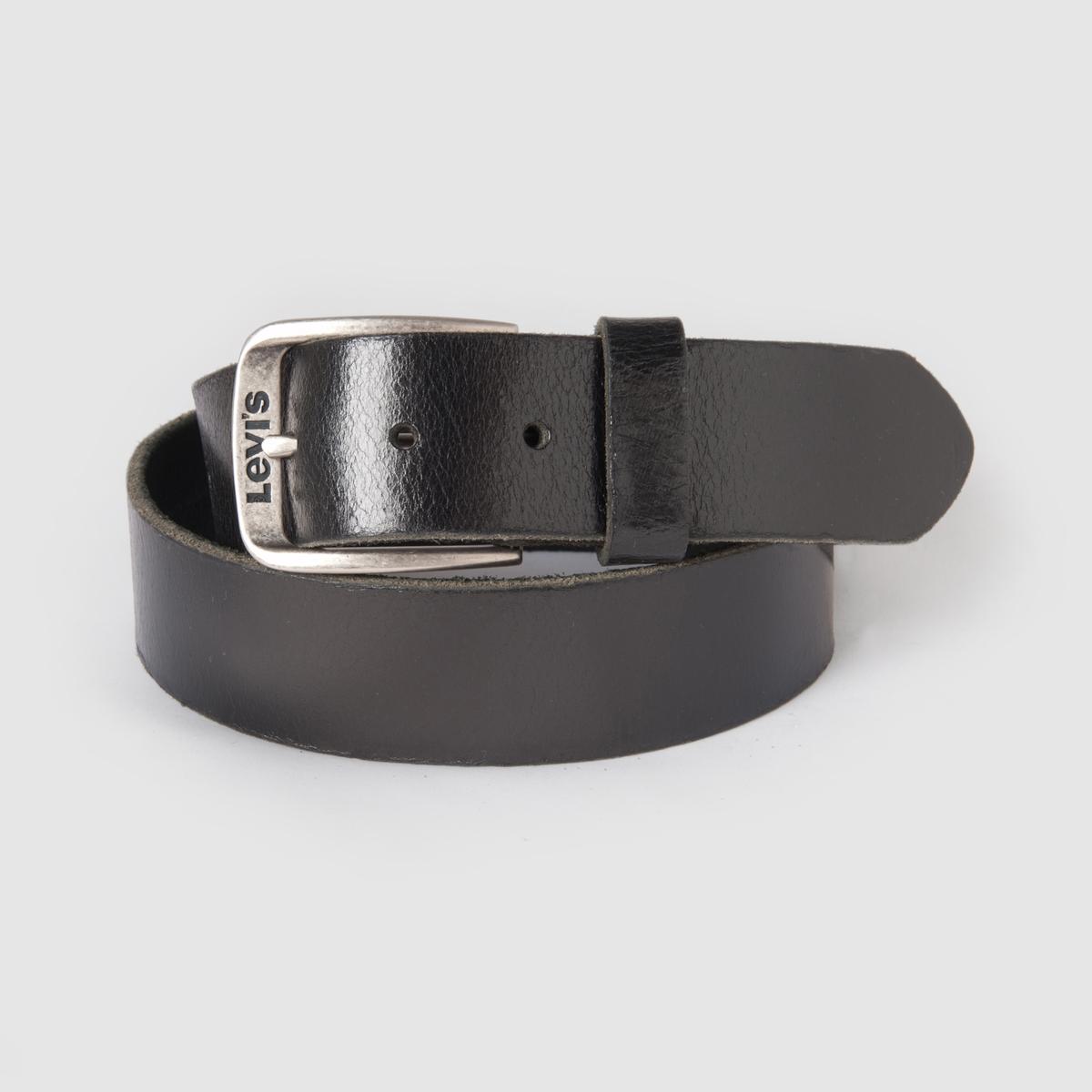 Image of Alturas Leather Belt