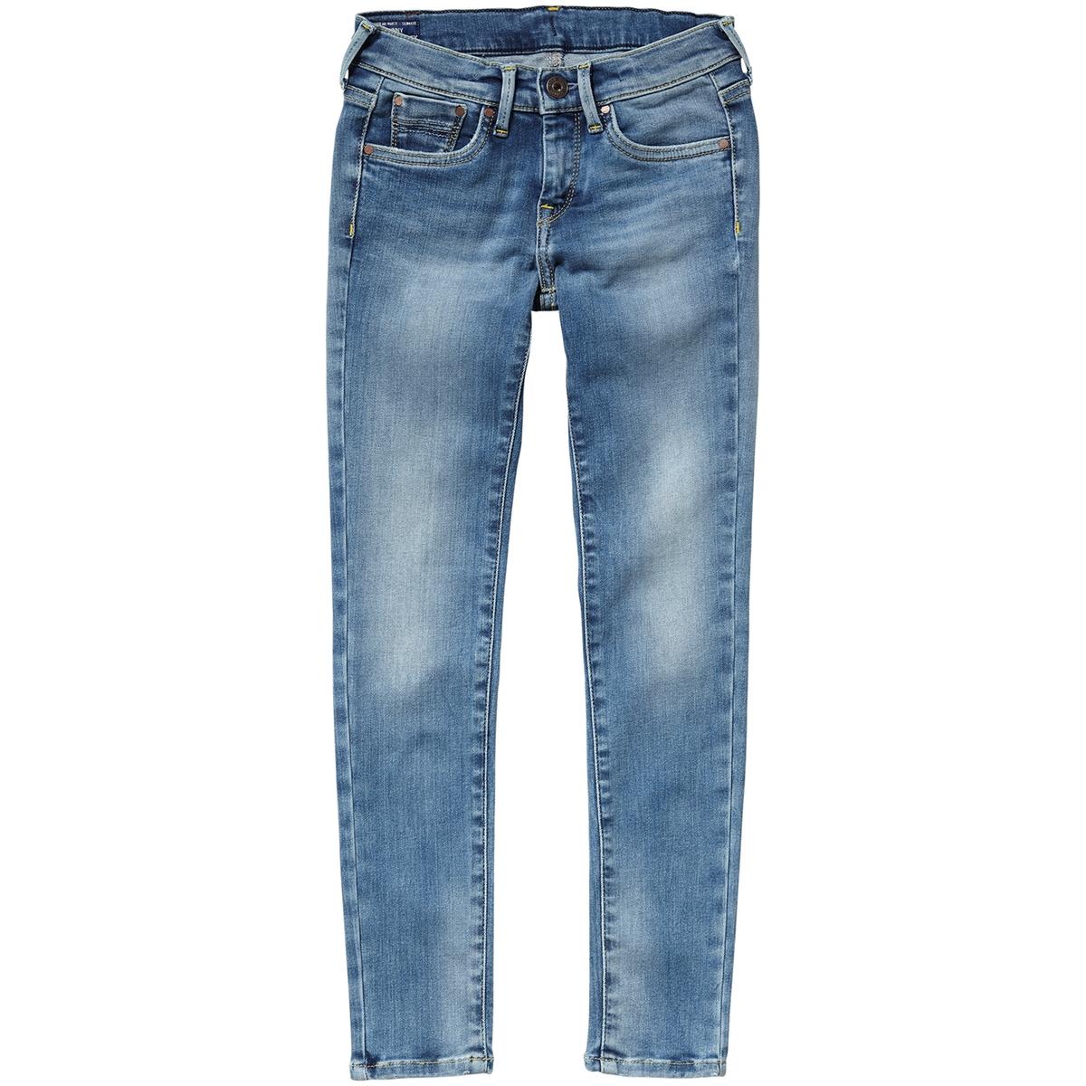 Джинсы skinny 8 - 16 лет джинсы узкие скинни с вышивкой для 10 16 лет
