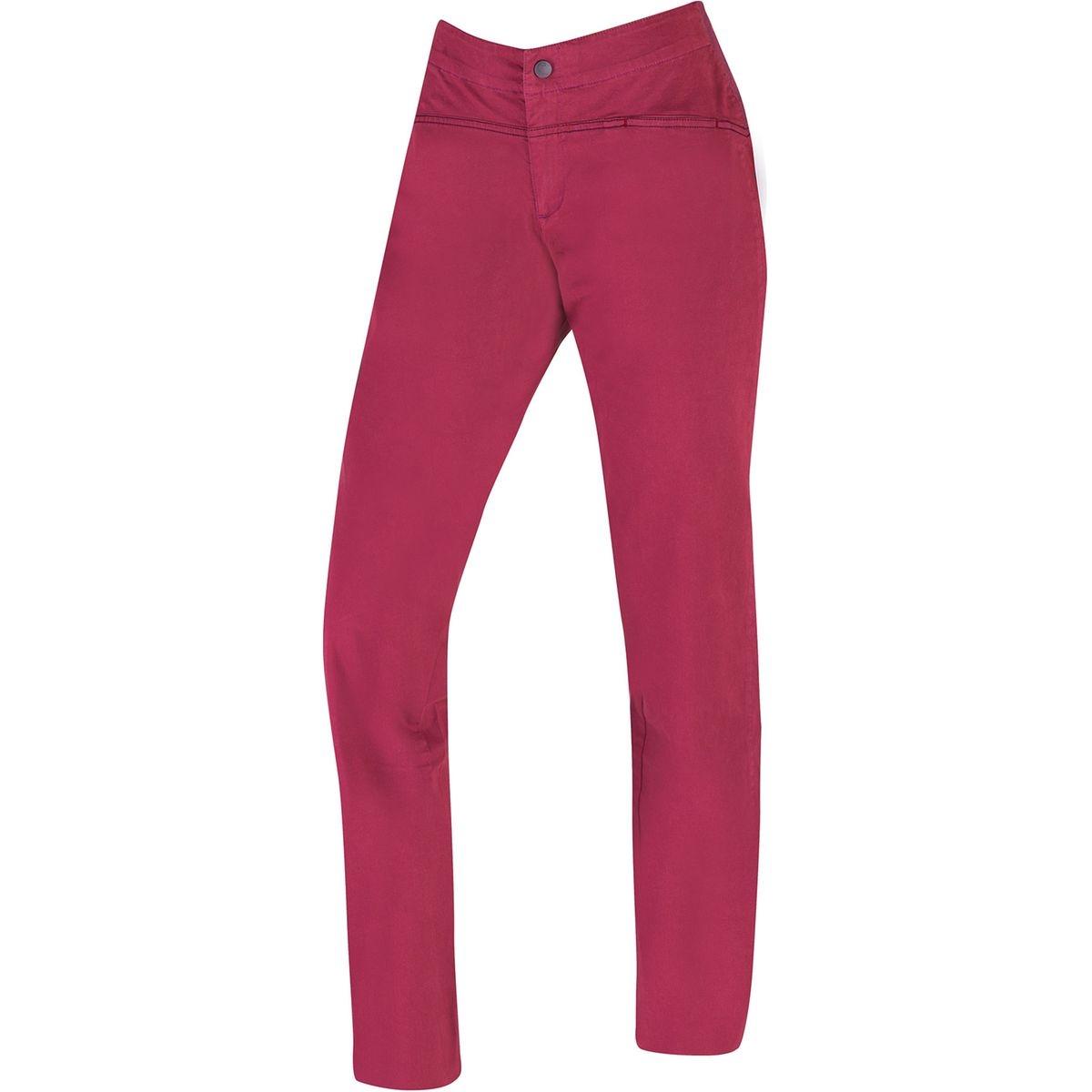 Glory III - Pantalon Femme - rose