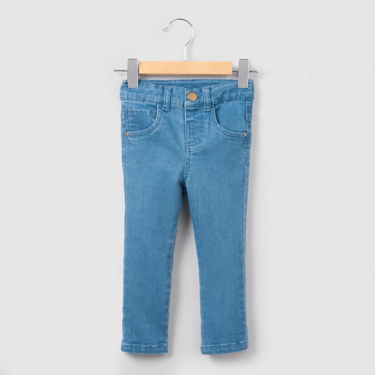 Jeans slim 1 mese - 3 anni