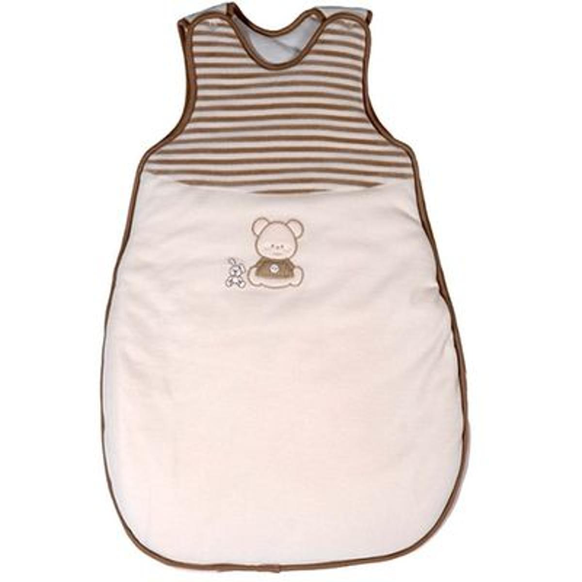 Gigoteuse P'tit Basile Teddy (6-24 mois)
