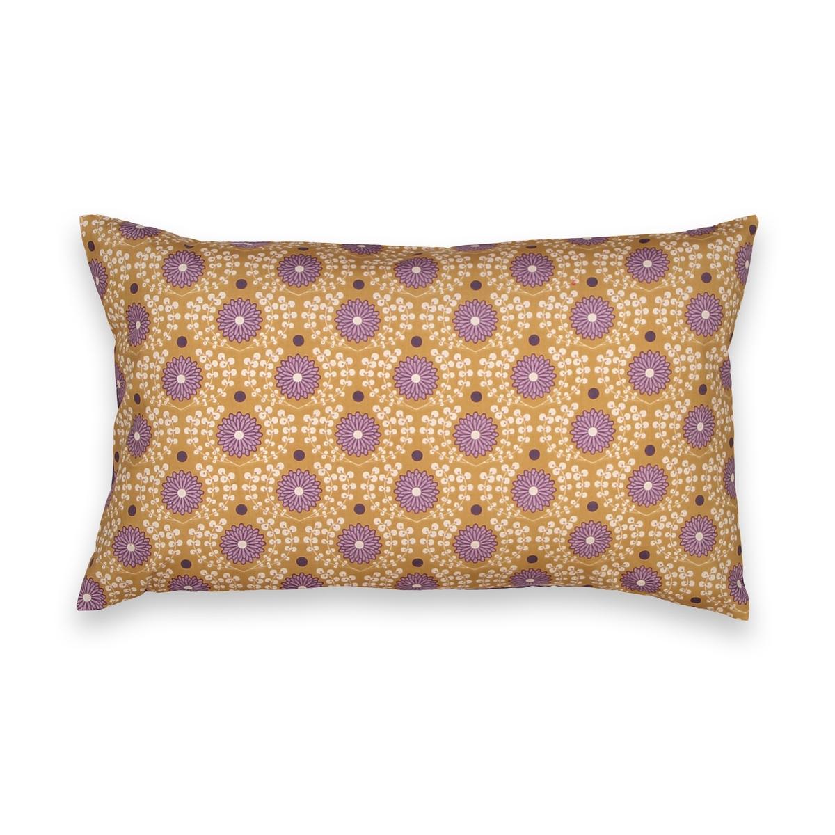 Чехол на подушку с рисунком ROSAE