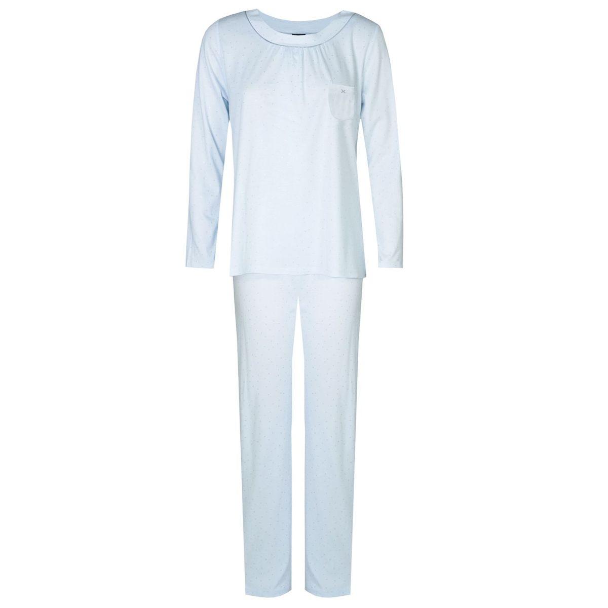 Pyjama imprimé CRISTAL 102