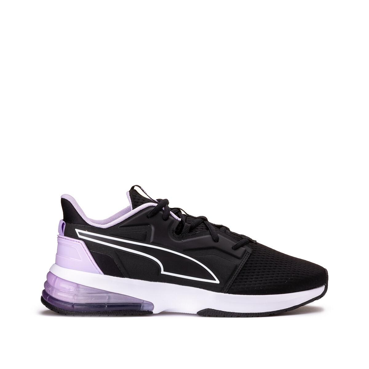 Puma LVL-UP XT LVL-UP XT fitness schoenen zwart/lila online kopen