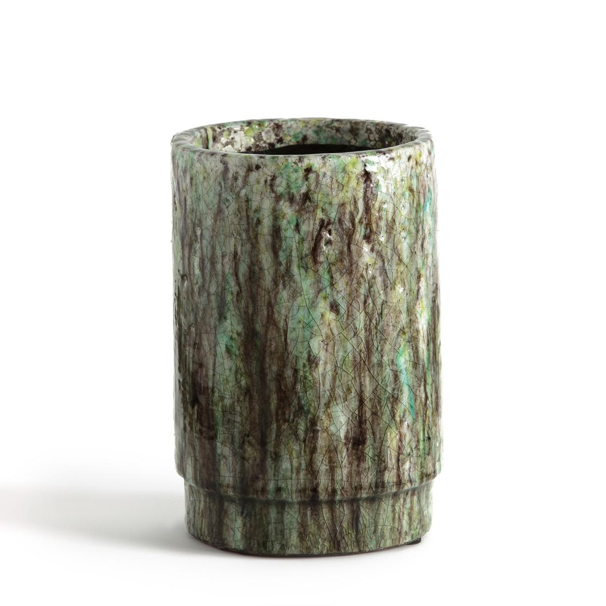 Кашпо из керамики, В.23 см, Vécordie