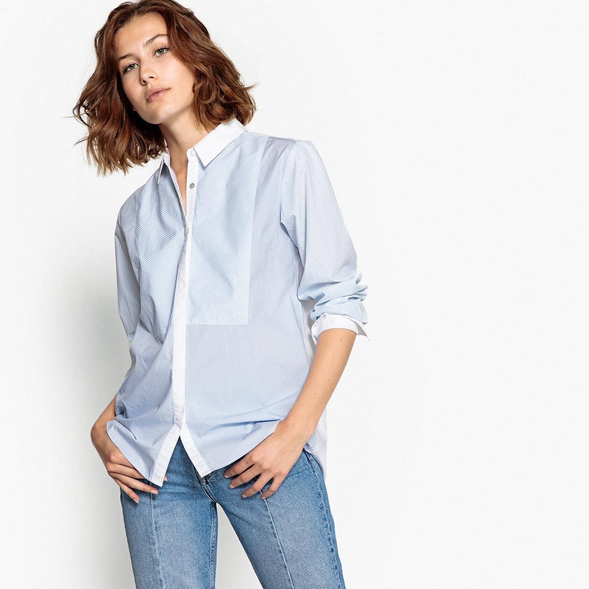 Imagen principal de producto de Camisa a rayas - Pepe Jeans