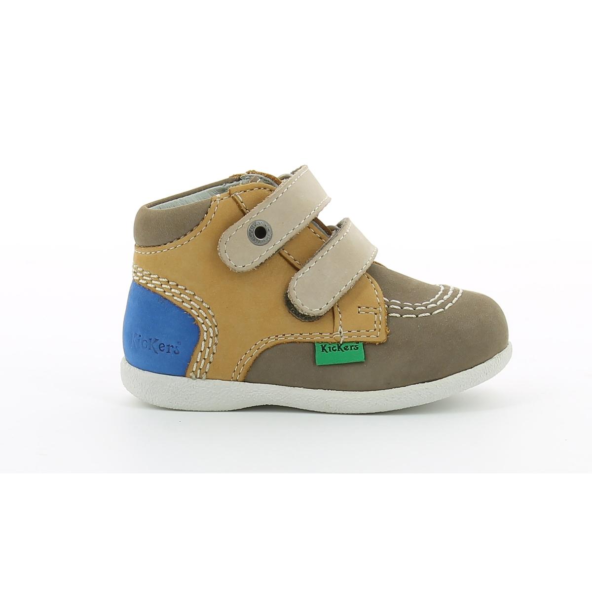 Ботинки Babyscratch от La Redoute