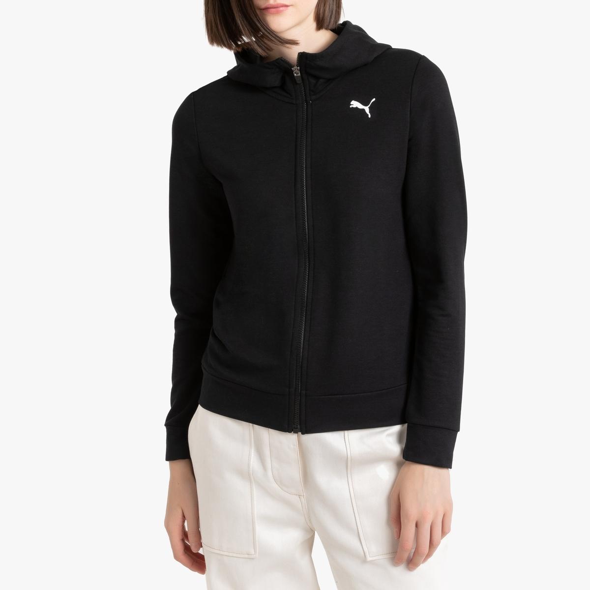 Sudadera Modern Sport con cremallera y capucha