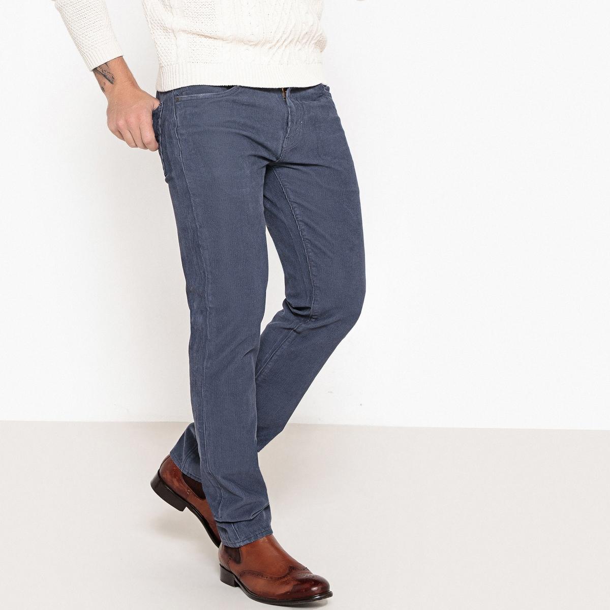 Pantaloni 511™ taglio slim in velluto a coste
