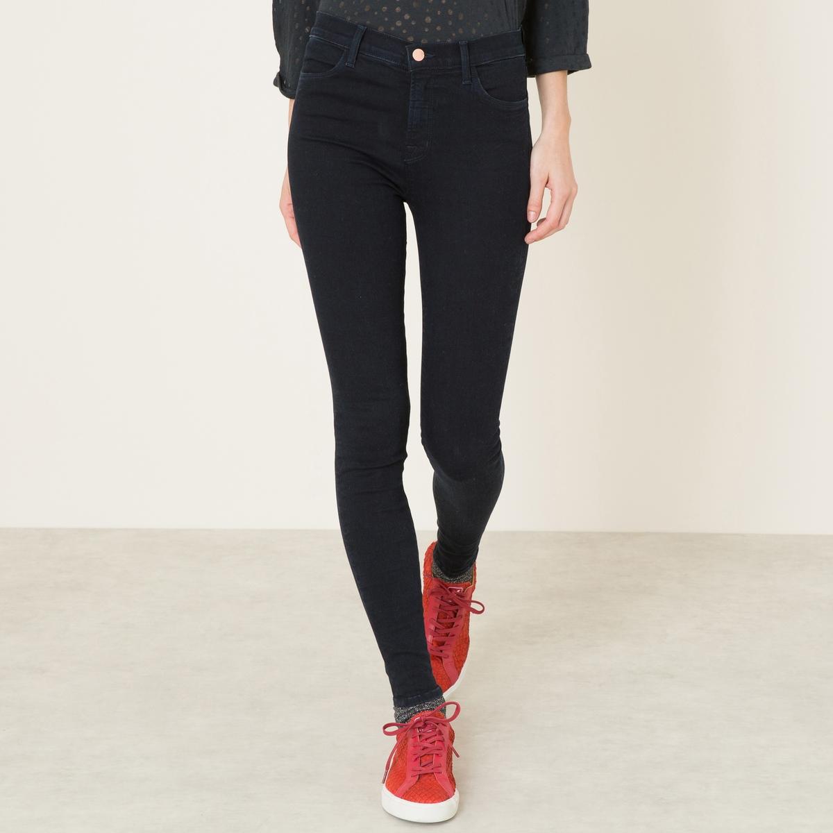Джинсы MARIA SKINNY j brand зауженные джинсы