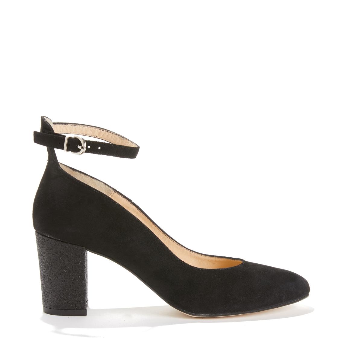 Туфли VALERIO Exclusivité Brand Boutique burminsa brand 100