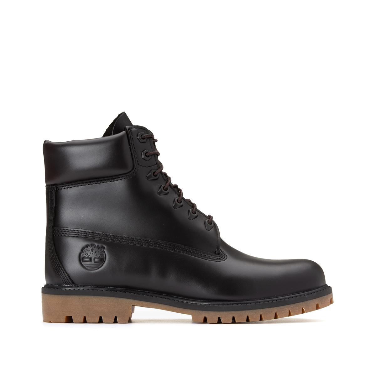 Botines de piel 6 Inch Premium Boot