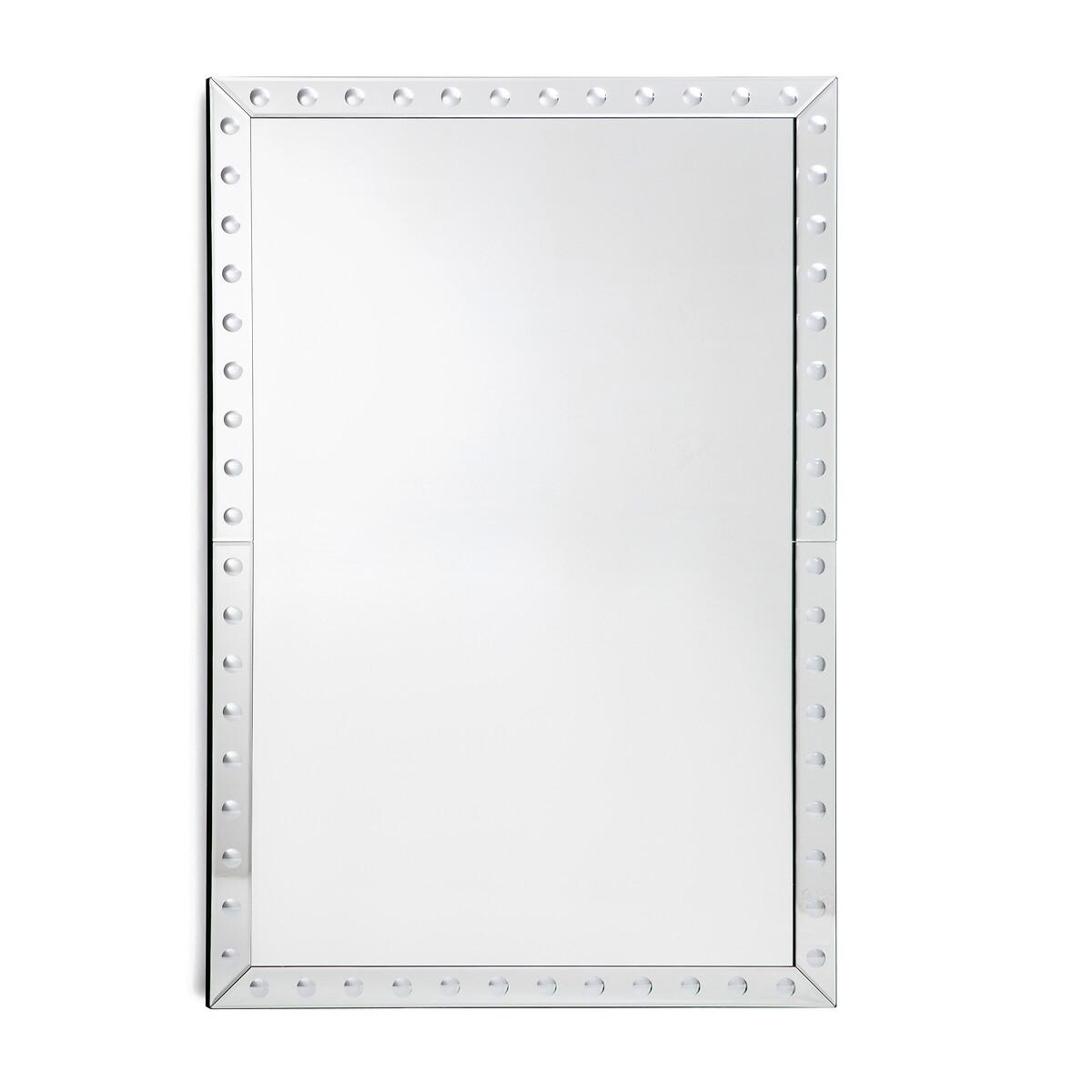 Зеркало La Redoute Прямоугольное В150 см Roxane единый размер другие зеркало la redoute прямоугольное д x в см barbier единый размер другие