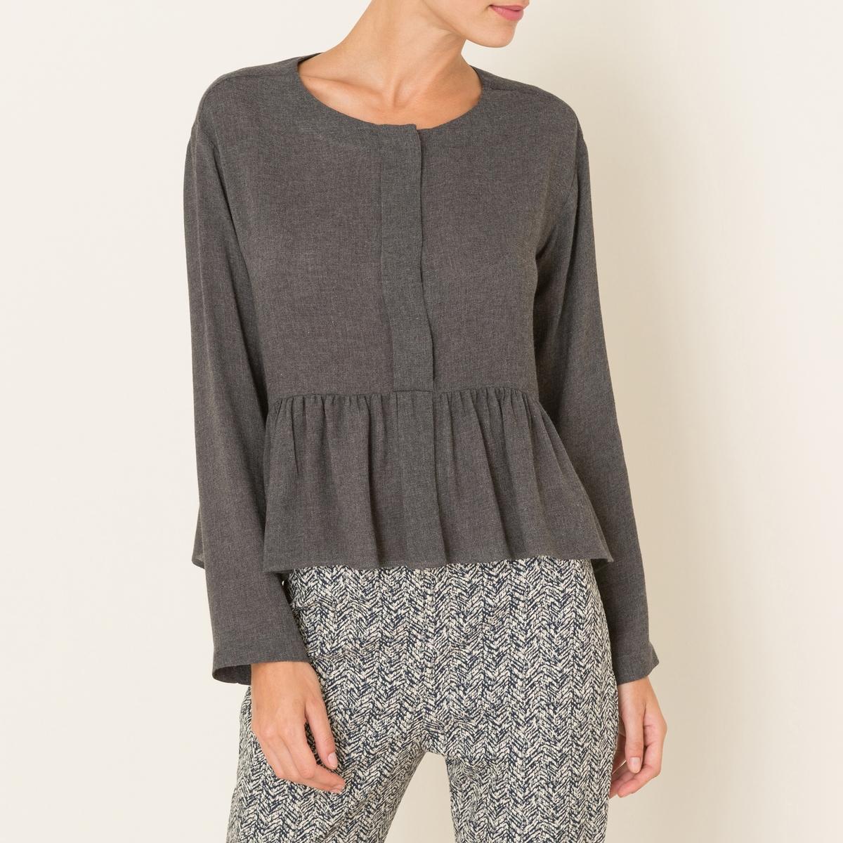 Блузка от La Redoute